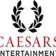 Normal caesars entertainment logo