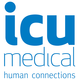 Normal icu logo 1c spot.stacked