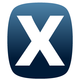 Normal redx x logo