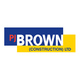 P. J. Brown Construction
