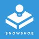 SnowShoe Stamp