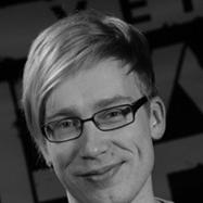 Tommi Koskinen