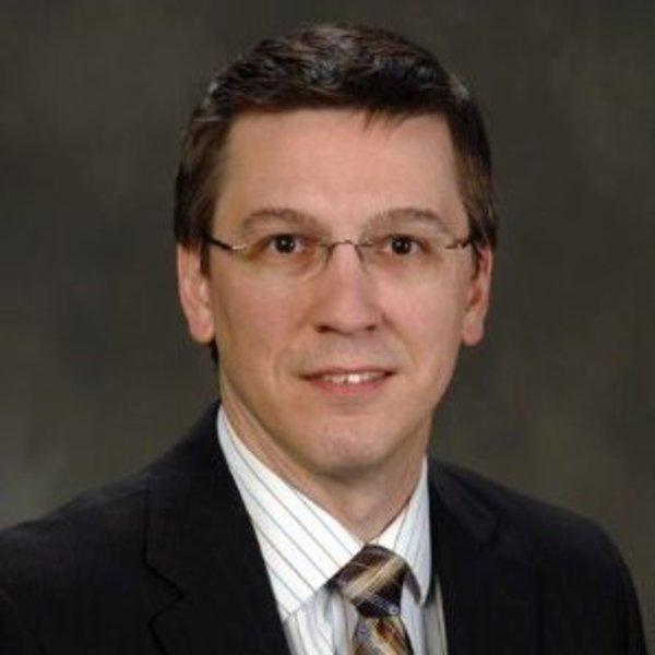 Greg Petrowich