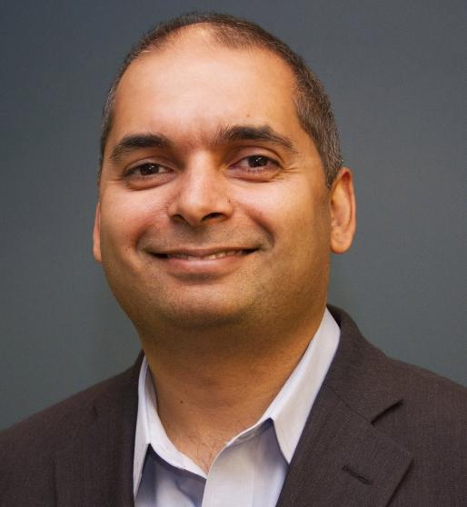 Shashi Upadhyay