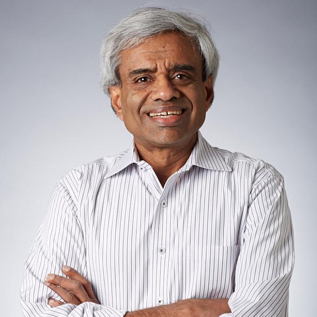 Venkat Rangan