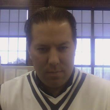 Chris Daft