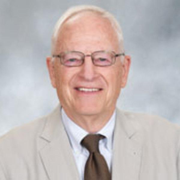 David M. Lawrence