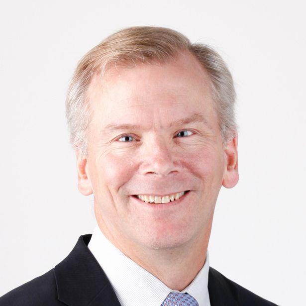 Mark Zdeblick, Ph.D.