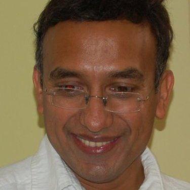 Sastry Nanduri