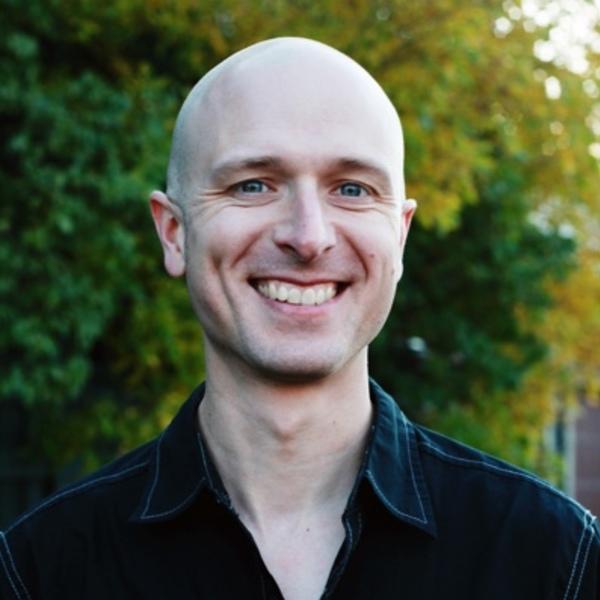 Jon Pearce