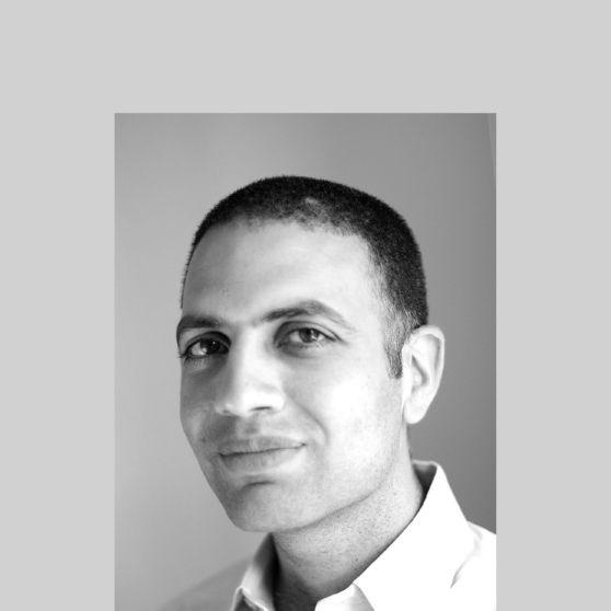 Khaled Hassounah