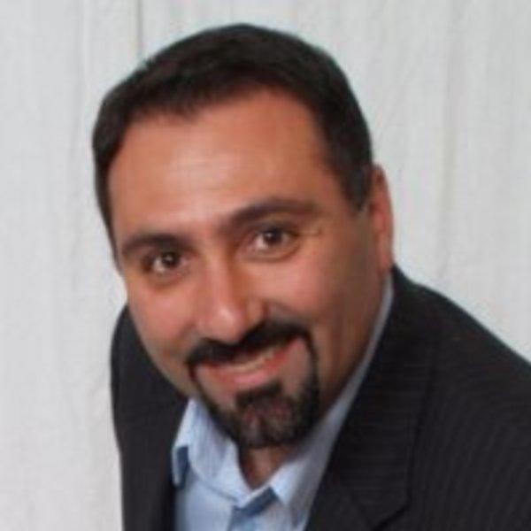 Shawn Dastmalchi