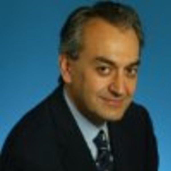 Shahin Hedayat