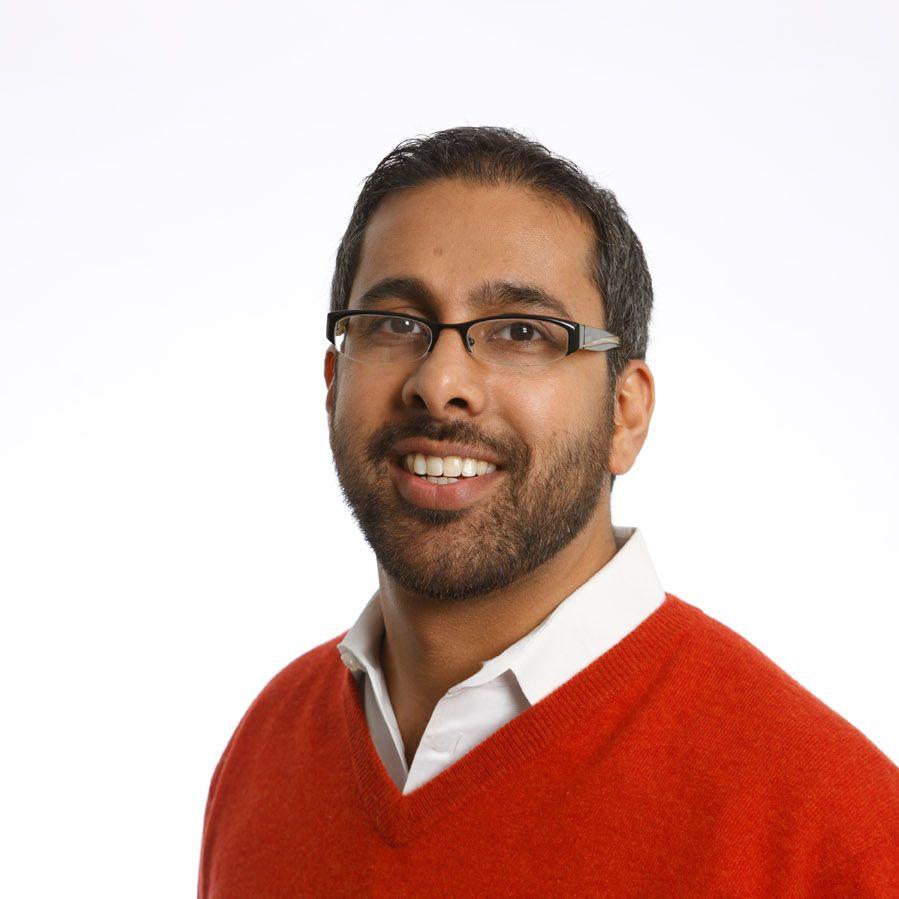 Anand Rajaratnam