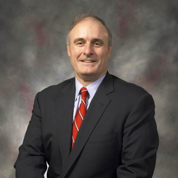 Keith Nosbusch