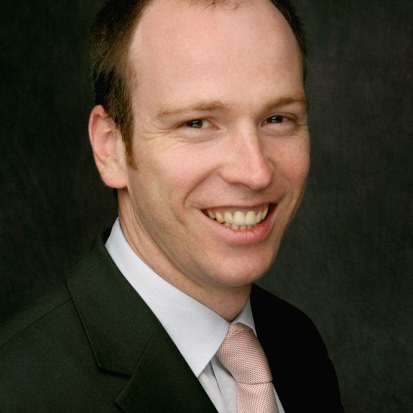 Vince Belliveau