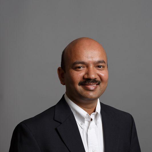 Ashok Ganesan