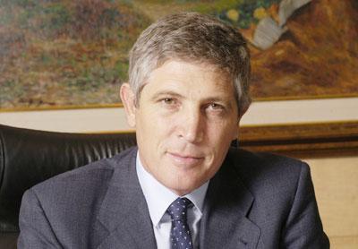 Eduardo Caride