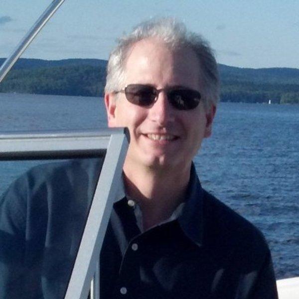 Scott Griffith