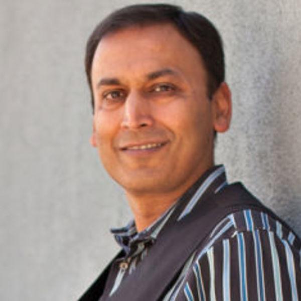 Gautam Golwala