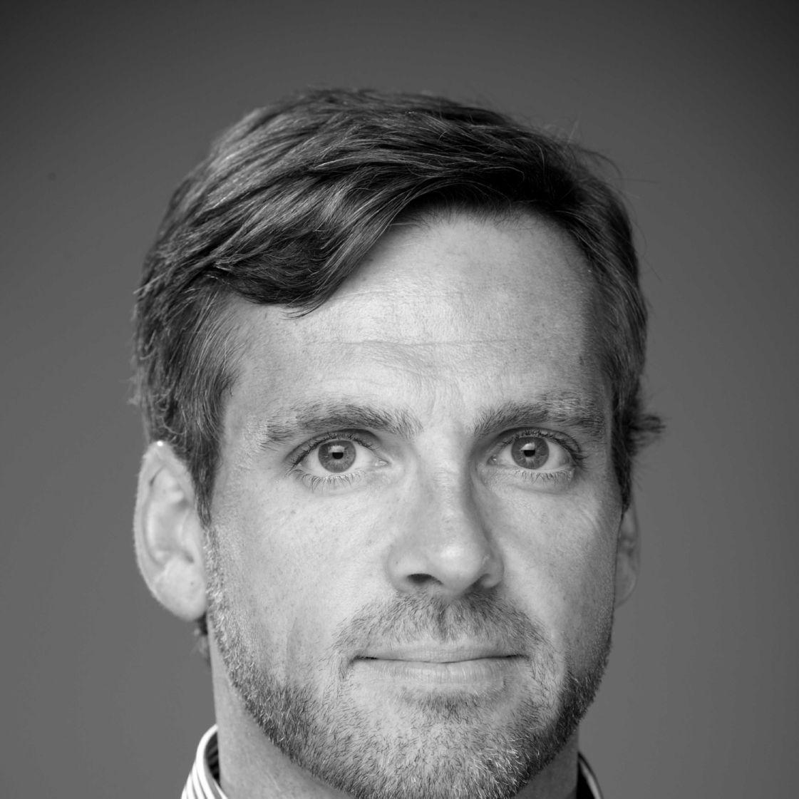 Owen Van Natta