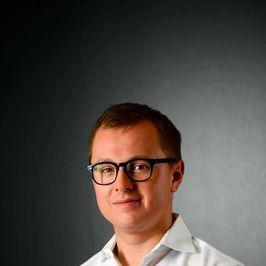 Ilya Kondrashov