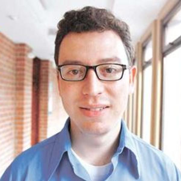 Brendan Meeder