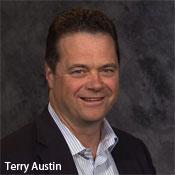 Terry Austin