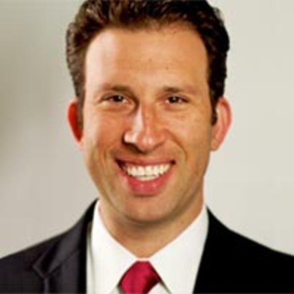 Jake Neuberg