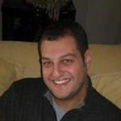 Ramy Serageldin