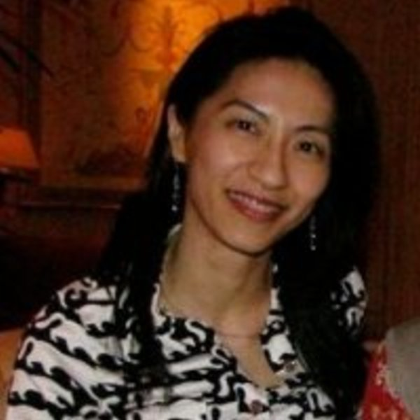 Judy Hsieh