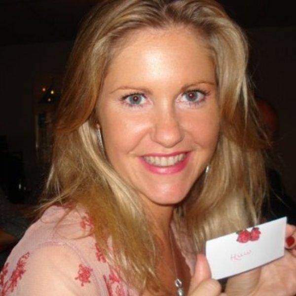 Tania Bruning