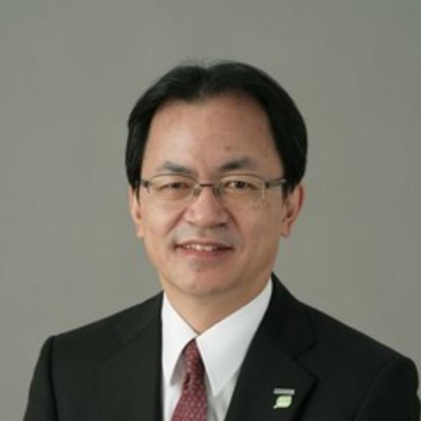Yoshiyuki Miyabe
