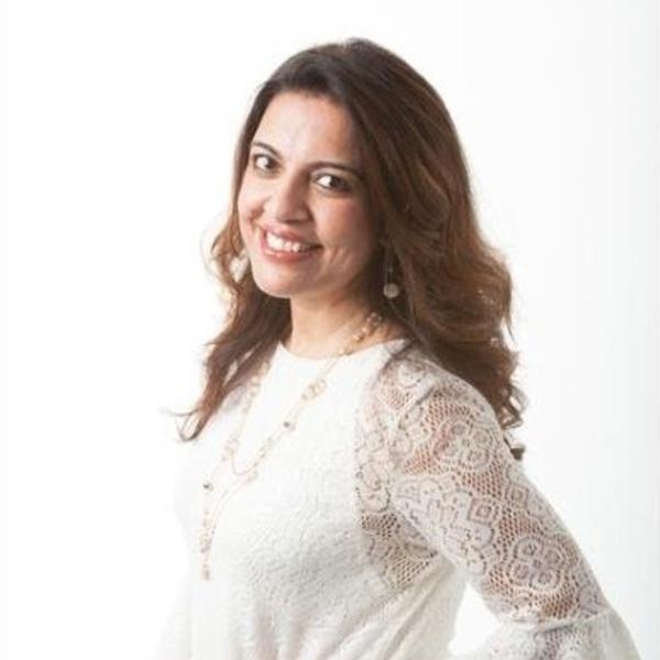 Divya Ghatak