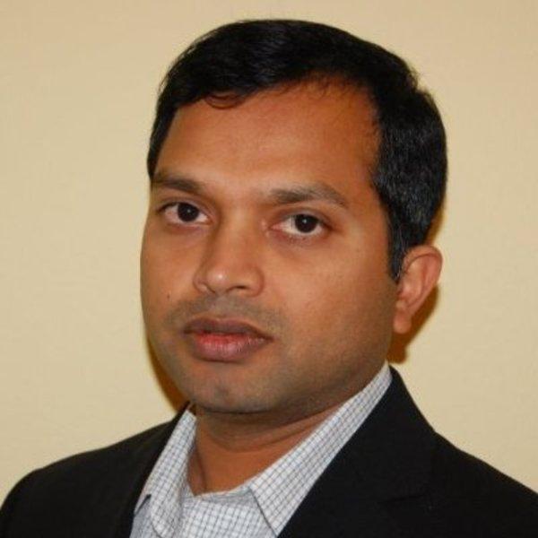 Ashok Doddapaneni