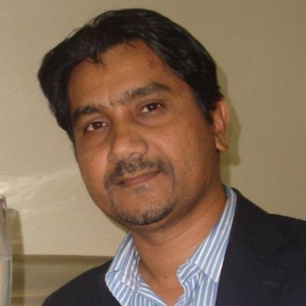 Mohammed AbdulRazzak