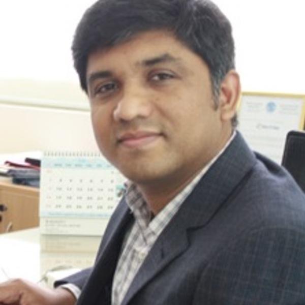 Prabhakar Sunder