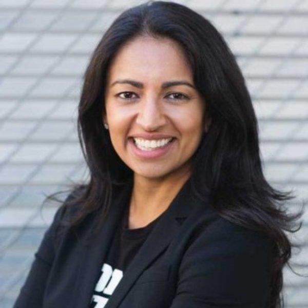 Nisha Ahluwalia