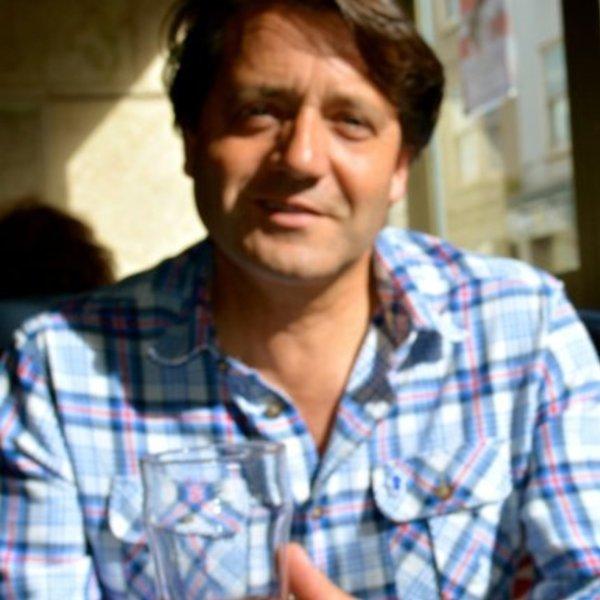 Carl Oliver