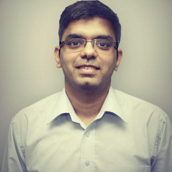 Roopak Gupta
