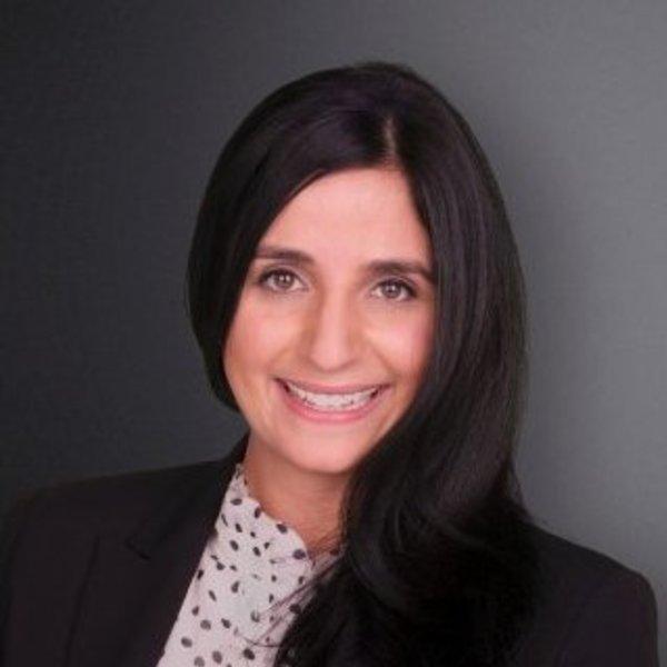 Allison Yazdian