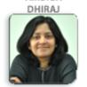 Ambiga Dhiraj