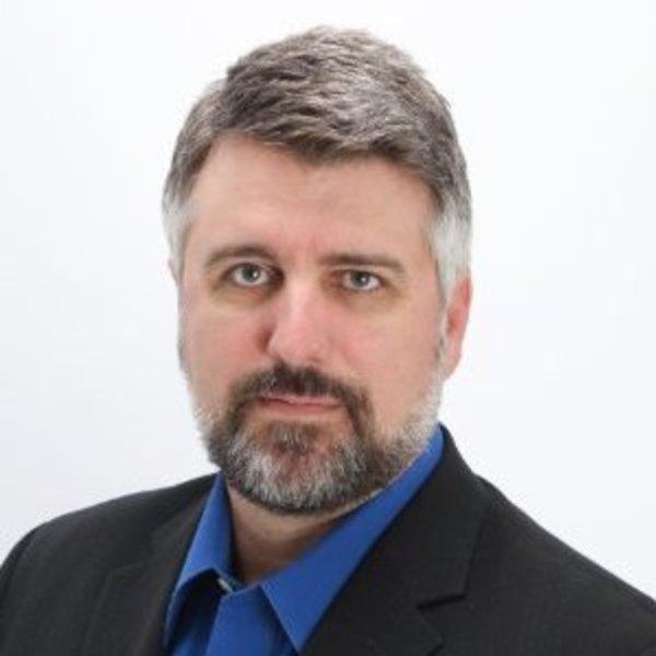 Steve Lifgren