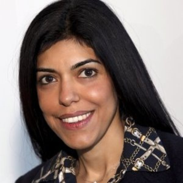 Sharmila Shahani-Mulligan