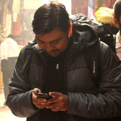 Sandeep Raju