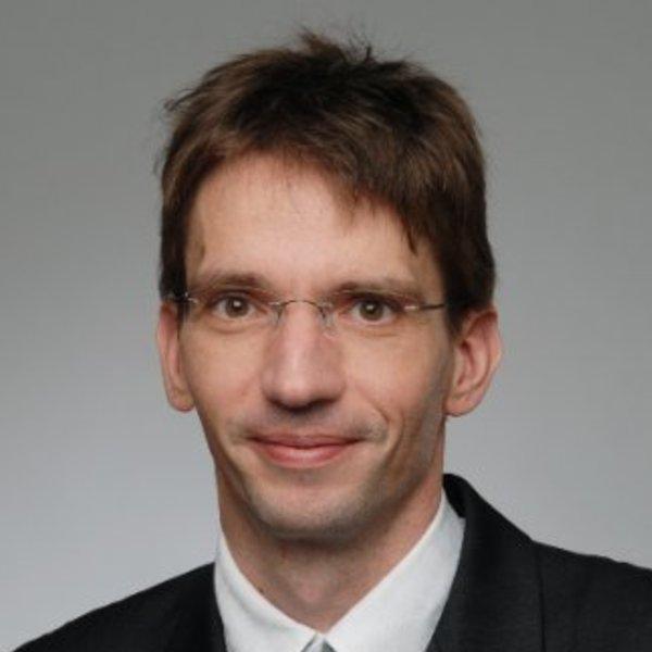 Norbert Heusser