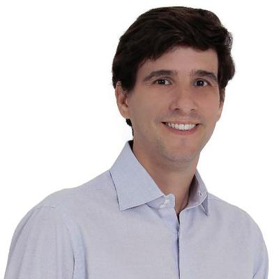 Pedro Palhares