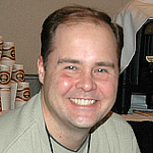 Dave Corboy