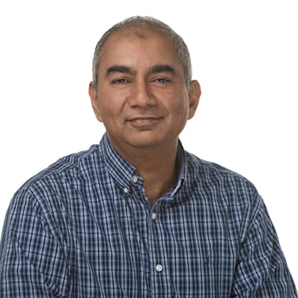 Prasad Palkar