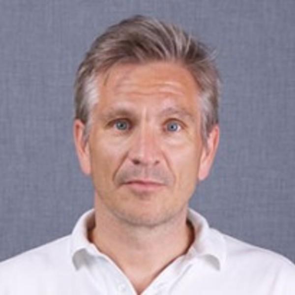 Daniel Forsman